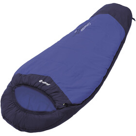 Outwell Convertible Sleeping Bag Kids navy